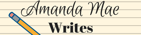 Amanda Mae Writes